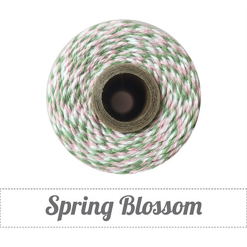 Spring Blossom 6 Ply Twinery Twine