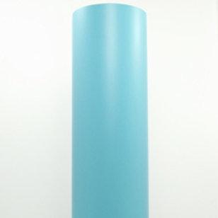 5 Yard Roll - Geyser Blue Matte Vinyl