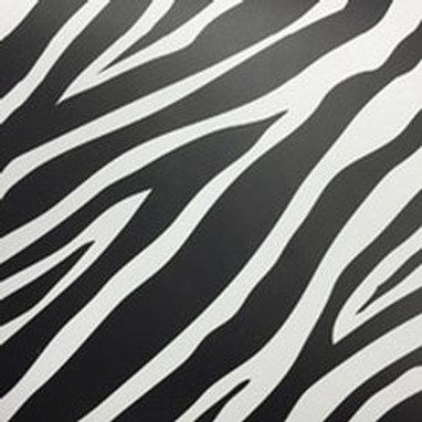 631-79098 Zebra Matte