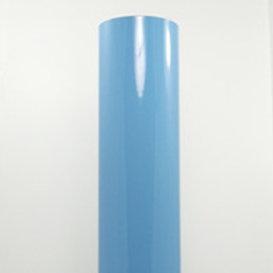 5 Yard Roll - Ice Blue Oracal Gloss Vinyl