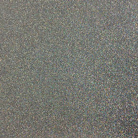 SRM-2070 Silver Confetti Heat Transfer Vinyl