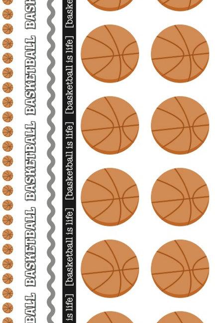 69009 Basketball Take 2