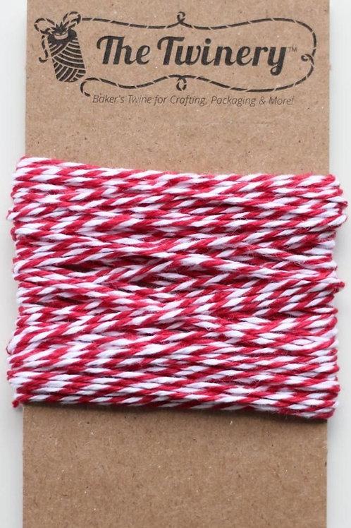 Maraschino Twinery Twine, Package
