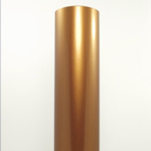 5 Yard Roll - Copper Metallic Gloss Vinyl