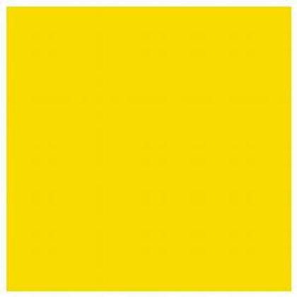 "Heat Transfer Siser Yellow Roll 15"" x 36"""