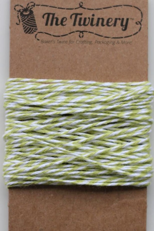 Honeydew Twinery Twine, Packaged