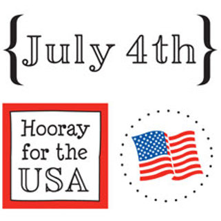 52042 July 4th Quick Card
