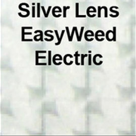 Easy Weed Silver Lens Electric Heat Transfer