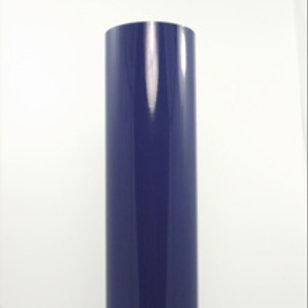 5 Yard Roll Deep Sea Blue Oracal Gloss Vinyl