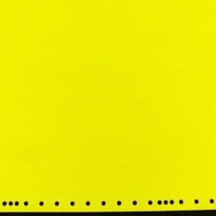 SRM-59029 Fluorescent Yellow Vinyl