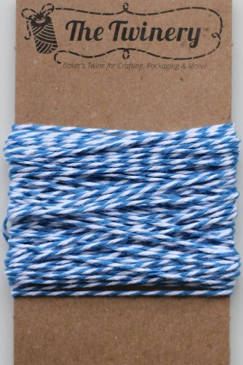 Denim Twinery Twine, Packaged