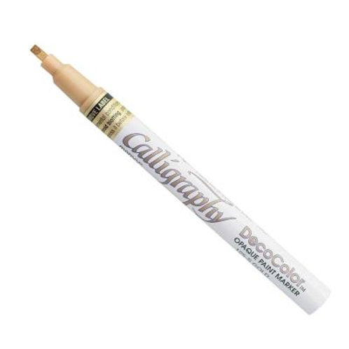 Deco Gold Calligraphy Marker