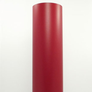5 Yard Roll -  Dark Red Oracal Matte Vinyl