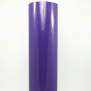5 Yard Roll - Purple Oracal Gloss Vinyl