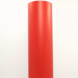 10 Yard Roll -  Orange/Red Oracal Matte Vinyl