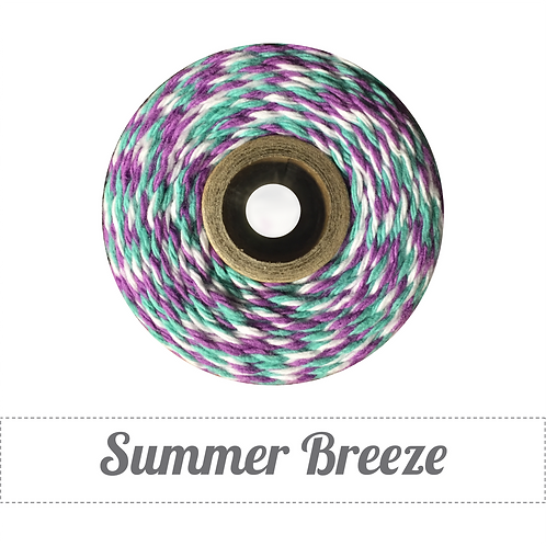 Summer Breeze 6 Ply Twinery Twine