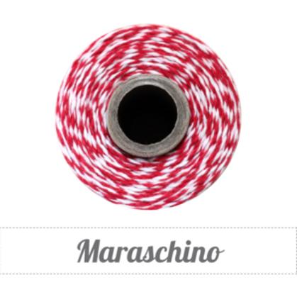Maraschino Twinery Twine