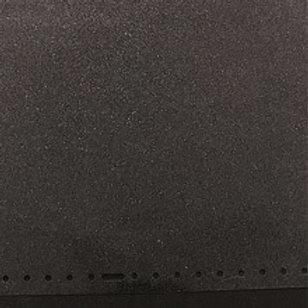 Ultra Metallic Black Vinyl