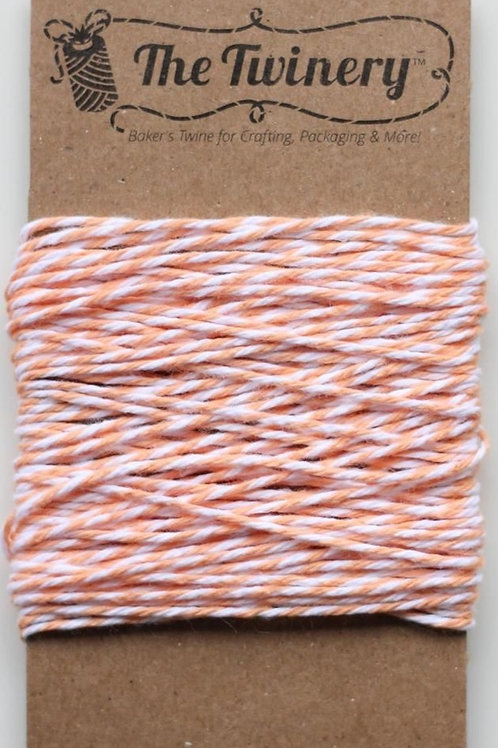 Canteloupe Twine, Packaged