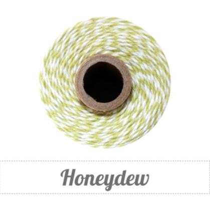 Honeydew Twinery Twine