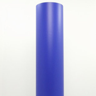 10 Yard Roll -  Brilliant Blue Matte Vinyl
