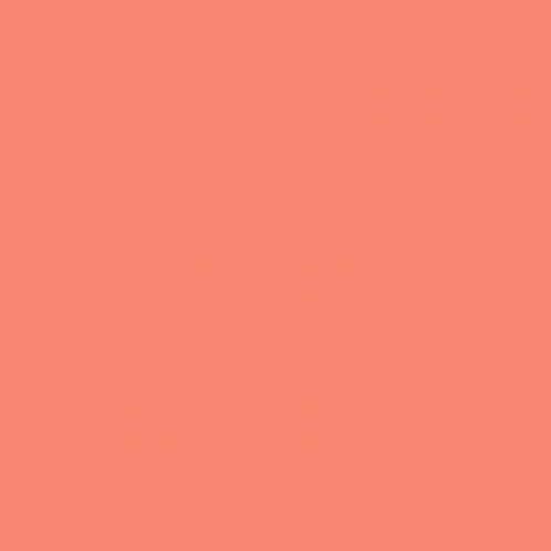 20341 Coral 651 Oracal Gloss Vinyl