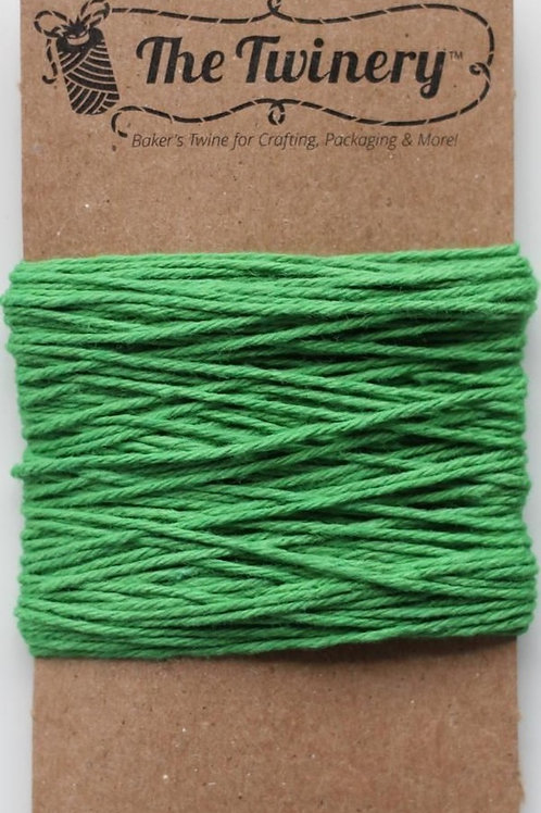 Peapod Solid Twine, Packaged