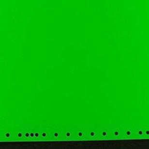 SRM-59069 Fluorescent Green Vinyl