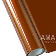 Cinnamon Textile Foil
