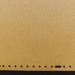 Ultra Metallic Gold Vinyl