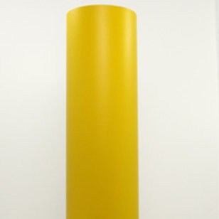 10 Yard Roll - Signal Yellow Oracal Matte Vinyl