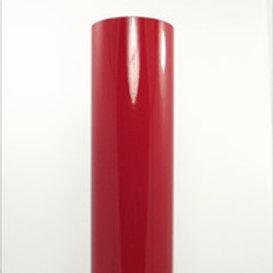 5 Yard Roll - Dark Red Oracal Gloss Vinyl