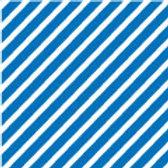 Patterned Vinyl - Blue Stripes - 10 sheet