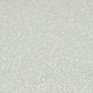 SRM-203 Silver Glitter Heat Transfer