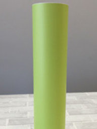 5 Yard Roll - Pastel Green Matte Vinyl