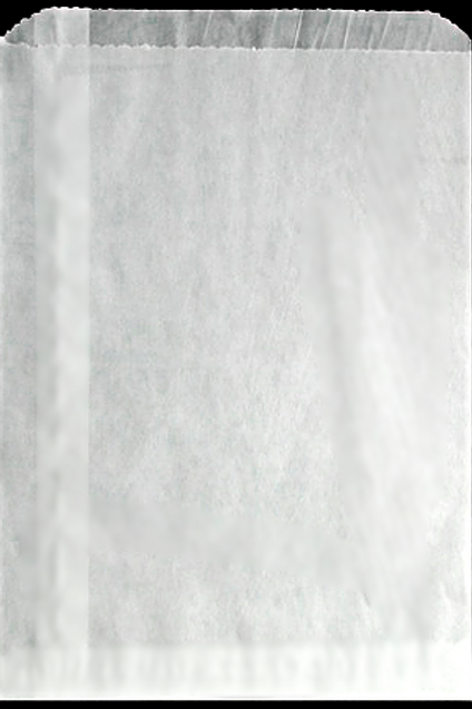 "65003 Glassine Bag 3 3/4"" x  6 1/4"" Bulk"