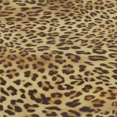 Panther Patterned Heat Transfer