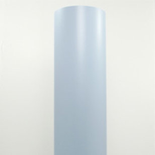 5 Yard Roll - Powder Blue Matte Vinyl