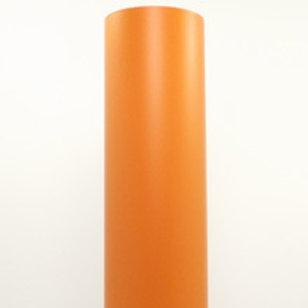 5 Yard Roll - Persimmon Matte Vinyl