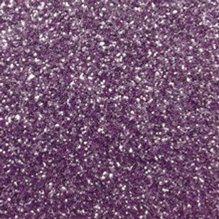 Glitter Lavender Heat Transfer