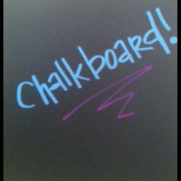 53001 Chalkboard Vinyl