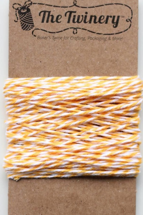 Marigold Twine, Packaged