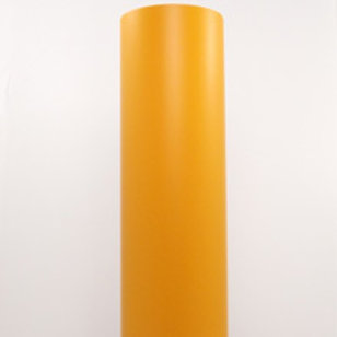 5 Yard Roll - Golden Yellow Oracal Matte Vinyl