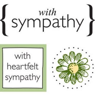 52019 Sympathy Quick Card