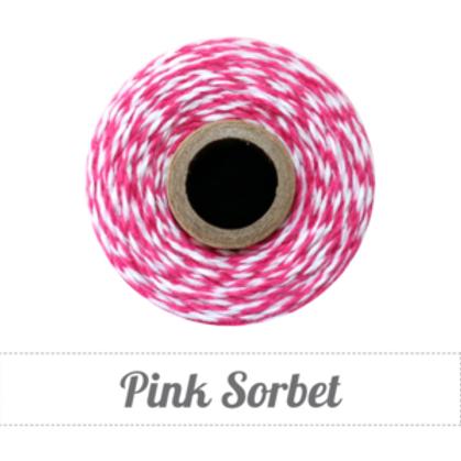 Pink Sorbet Twinery Twine