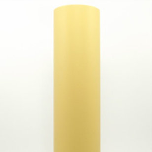 5 Yard Roll - Creamy Caramel Oracal Matte Vinyl
