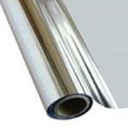 Silver Textile Foil