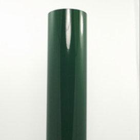 5 Yard Roll - Dark Green Oracal Gloss Vinyl