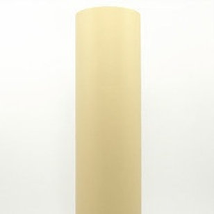 5 Yard Roll - Cream Oracal Gloss Vinyl
