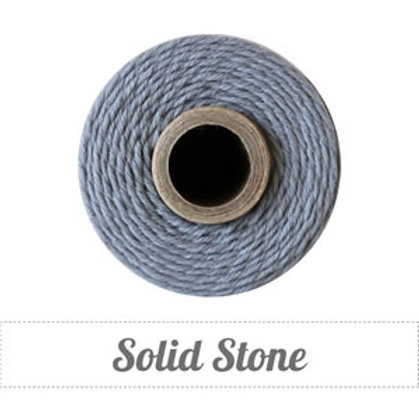 Solid Stone Twine